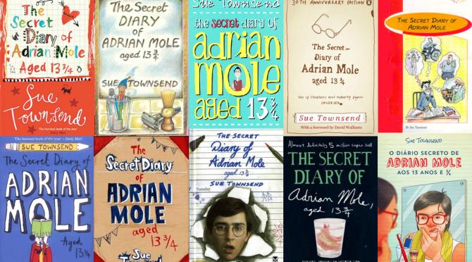 Adrian-Mole-Secret-Diary-book-cover-montage-5x2-670x372